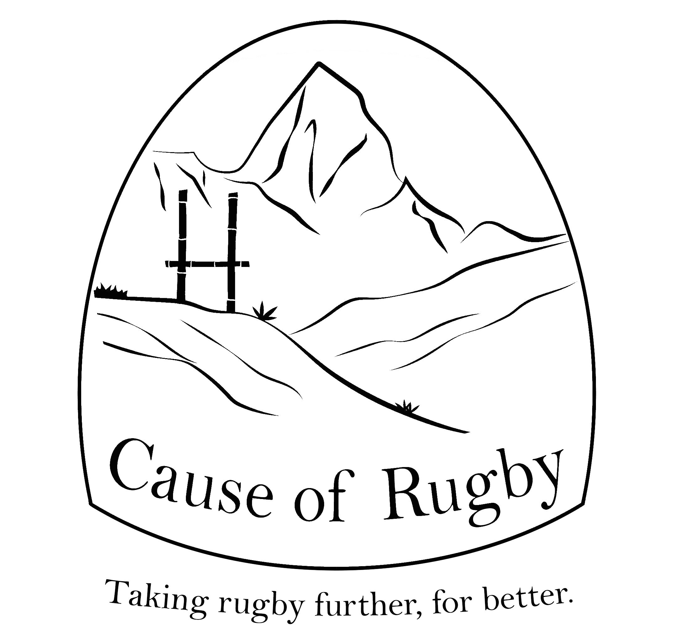Cause of Rugby